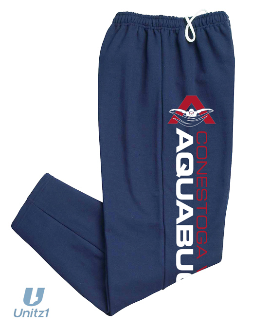 CV Aquabucks Sweatpants