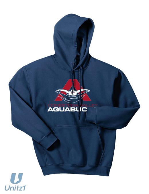 CV Aquabucks Hooded Sweatshirt