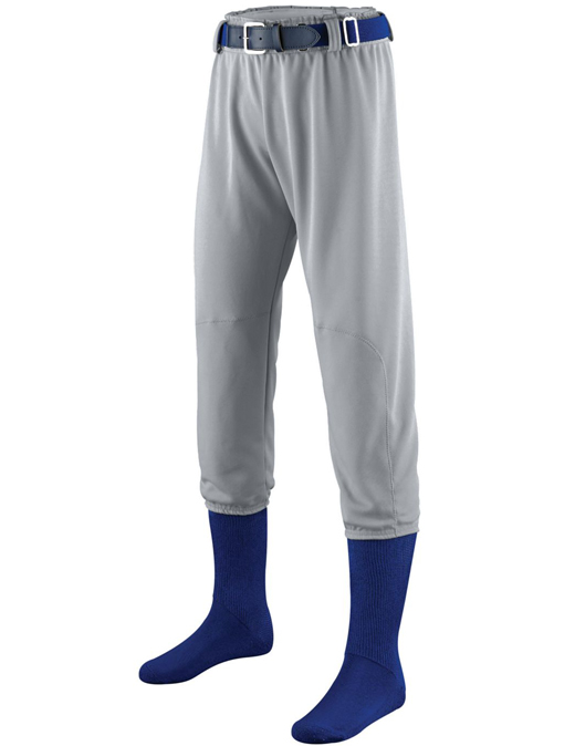 Pull-Up Pro Baseball Pants