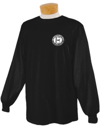 B-town Pits Long Sleeve T-shirt
