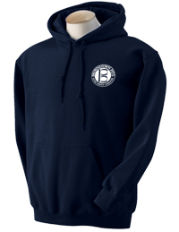 B-town Pits Hooded Sweatshirt