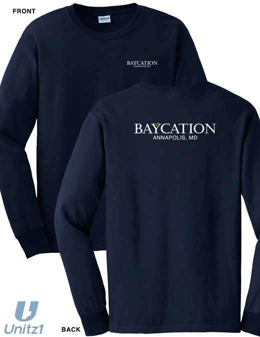 Baycation Long Sleeve