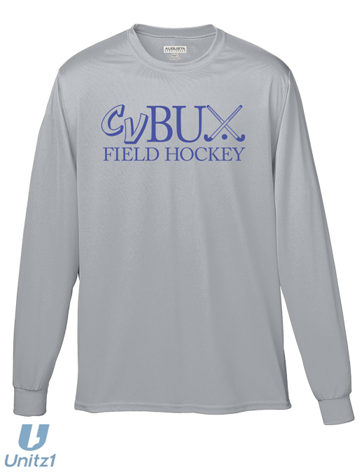 CVFH BUX Wicking Long Sleeve T-Shirt
