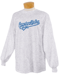 CVLL Long Sleeve T-shirt