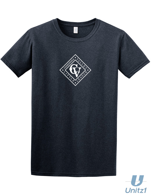 CVLL Diamond Softstyle T-Shirt
