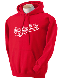 CVLL Hooded Sweatshirt