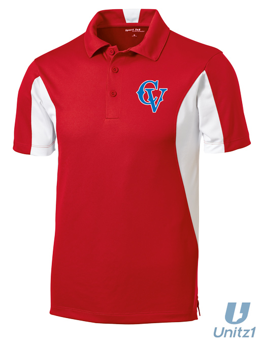 CVLL Wicking Polo