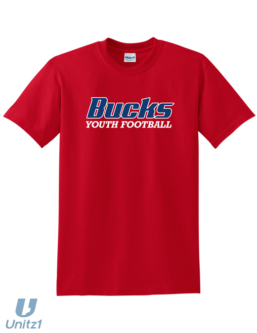 CV Youth Football T-Shirt