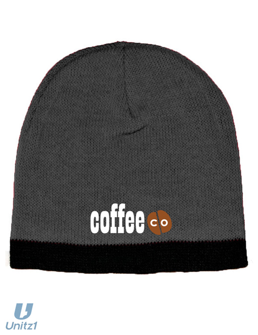 Coffee Co Beanie