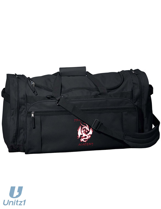 Dragon MMA Large Duffel Bag