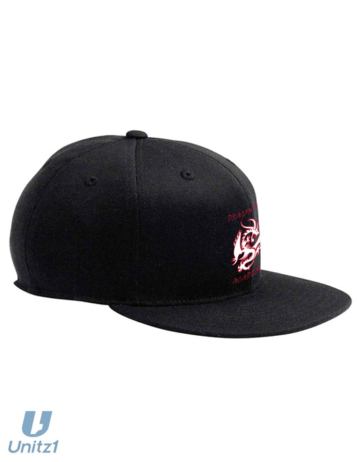 Dragon MMA Premium Fitted Cap