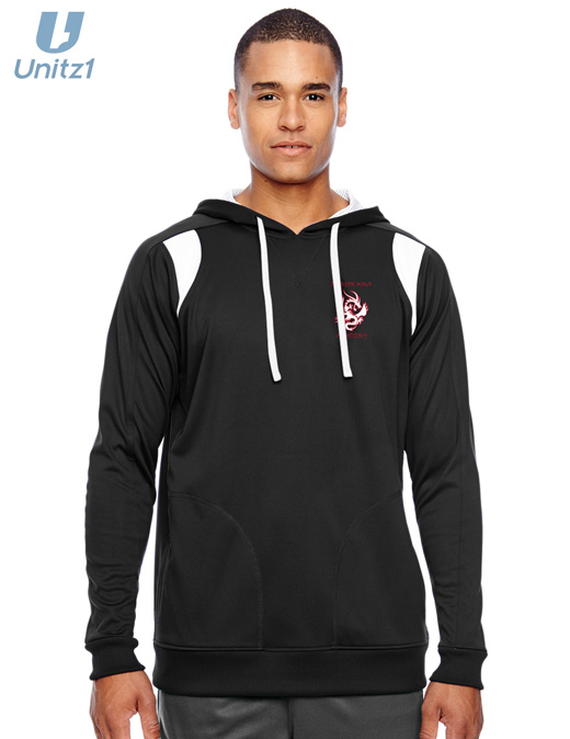 Dragon MMA Men's Elite Performance Hoodie