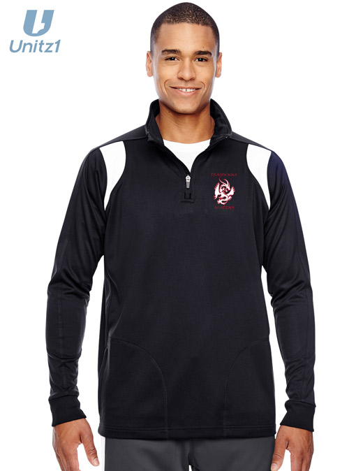 Dragon MMA Men's Elite Performance Quarter-Zip