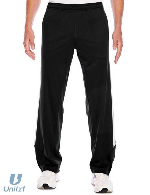 Dragon MMA Men's Elite Performance Fleece Pants