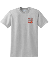 Mom's Crab Bisque T-shirt