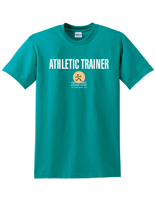 OAL Athletic Trainer T-shirt