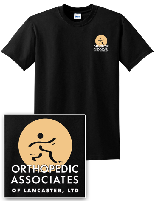 OAL PT Signature Shirt