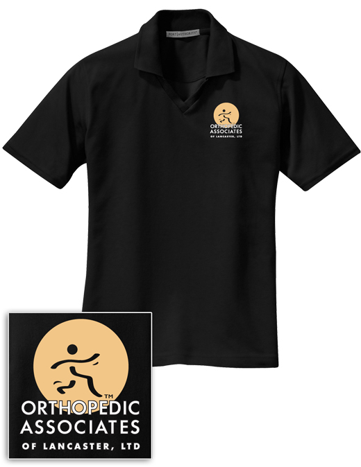 OAL Ladies' Staff Polo