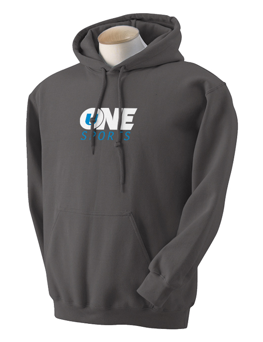 One Sports Hooded Sweatshirt