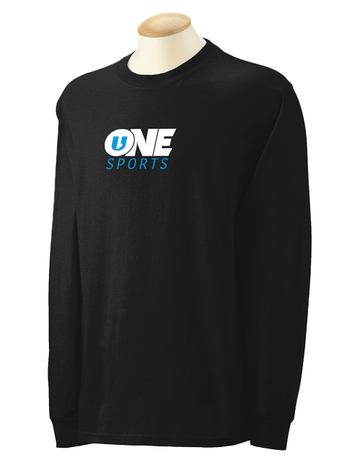 One Sports Long Sleeve Shirt