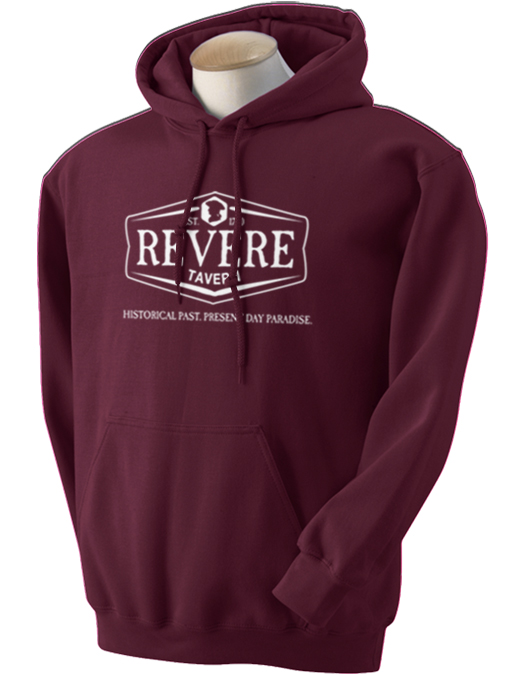 Revere Tavern Hooded Sweatshirt