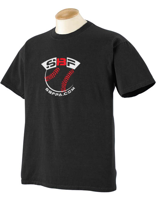 SBF Dark Pigment Dyed T-Shirt
