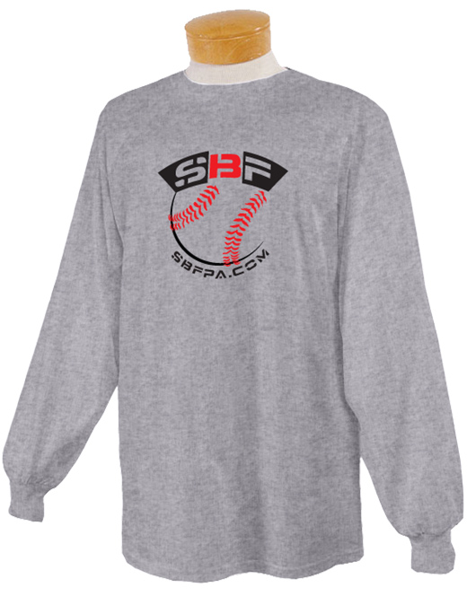 SBF Long-Sleeve T-Shirt