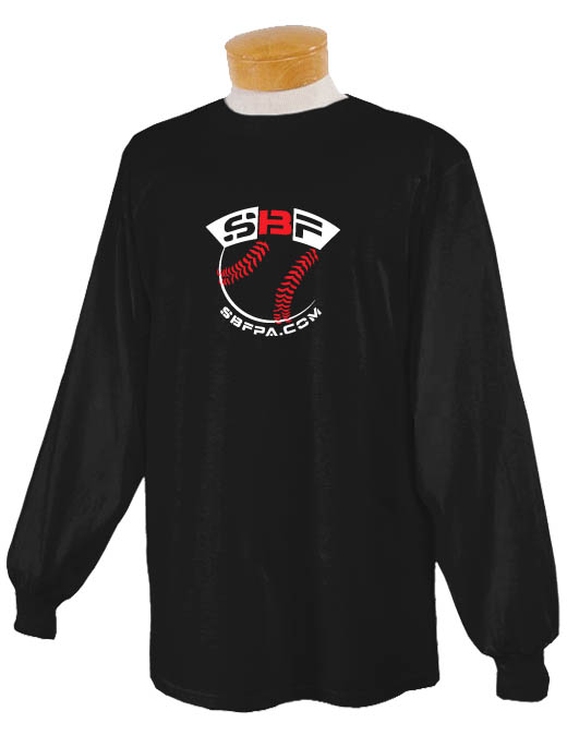 SBF Dark Long-Sleeve T-Shirt