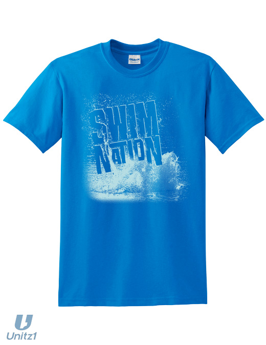 Swim Nation T-shirt