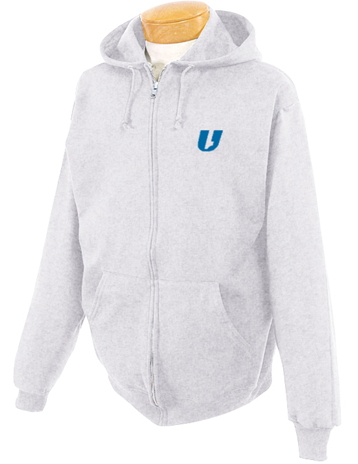 U1 Full Zip Hooded Sweatshirt