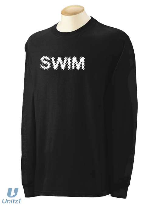 Swim U1 Long Sleeve T-shirt