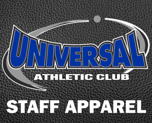 Universal Staff Apparel
