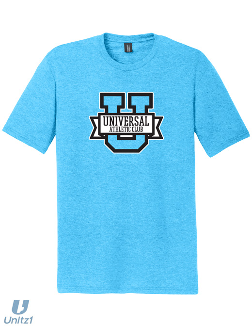 Universal Triblend Tee