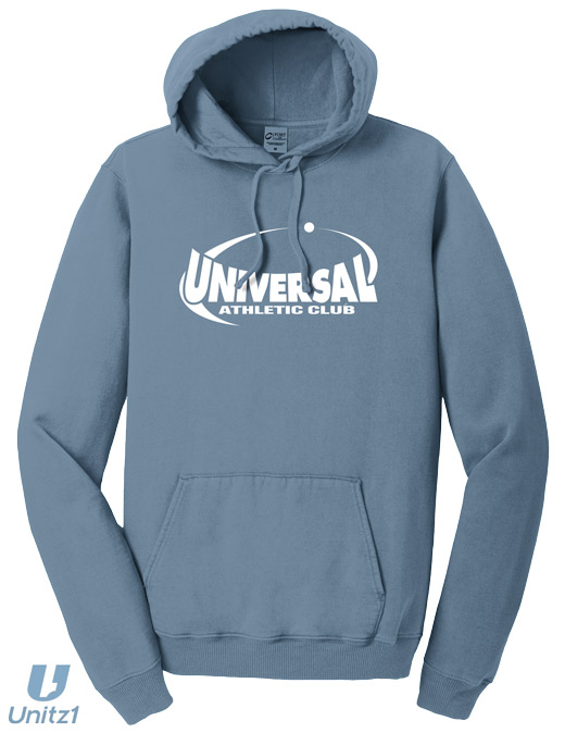 Universal Pigment Dyed Hoodie