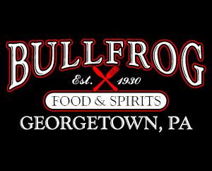 Bullfrog Food & Spirits